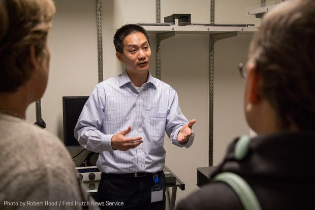 Dr. Kevin Cheung
