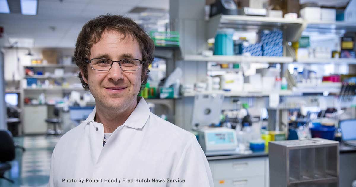 Dr. Jesse Bloom named Howard Hughes Medical Institute investigator