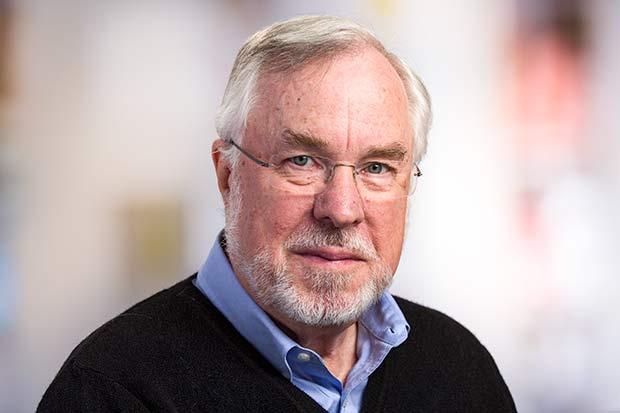 Prof. George McDonald