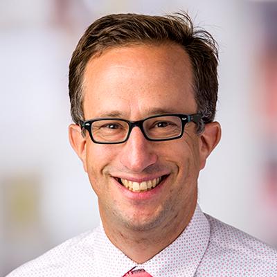 Dr. Josh Schiffer