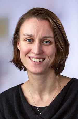 Ann Dahlberg, M.D.
