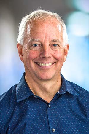 James Olson, M.D., Ph.D.