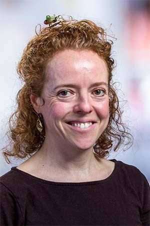 Prof. Mary Redman