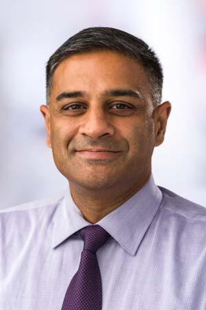 Dr. Ramesh Rengan