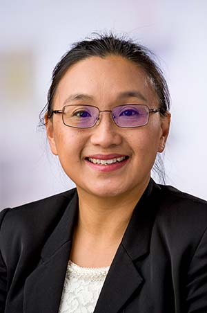 Cecilia Yeung M.D.