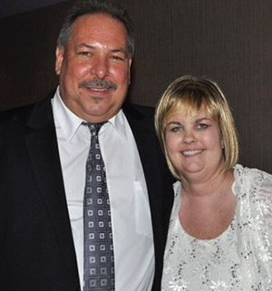 Photo of Don and Sherry Stoll