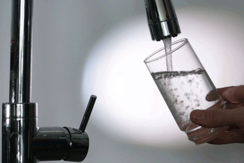 Types Of Drinking Water Tests