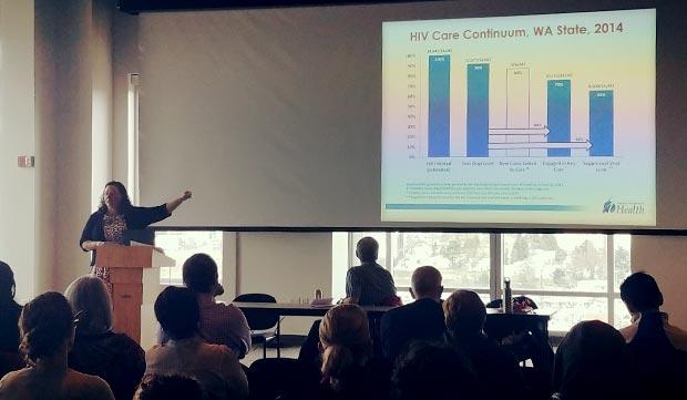 American Indians and Alaska Natives tackle HIV stigma, talk cure