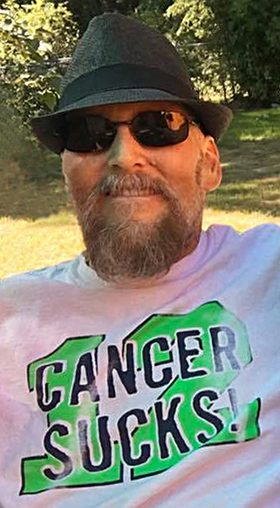 Jim Cline was diagnosed with prostate cancer at 56. He died two years later.
