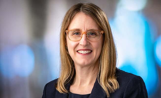 Dr. Heather Greenlee