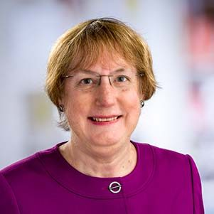 Dr. Nancy Davidson