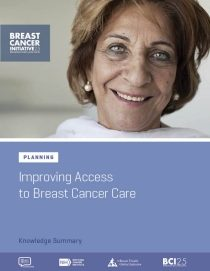 : Improving Access to Breast Cancer Care