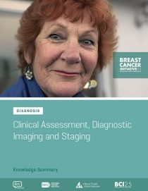 Clinical Assessment, Diagnostic Imaging and Staging