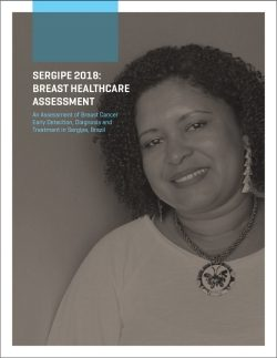 Brazil Breast Healthcare Assessment 2018