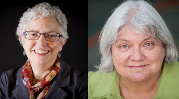 Drs. Margaret Madeleine and Denise Galloway